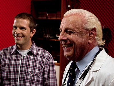 "TV Episodic : Stuff You Should Know: Ep. 6 ""Bacteriopolis"""