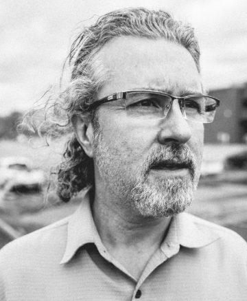 John Petersen, Colorist, Partner