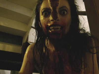 Feature Film : V/H/S (2012)