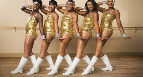 The Prancing Elites S1 Still