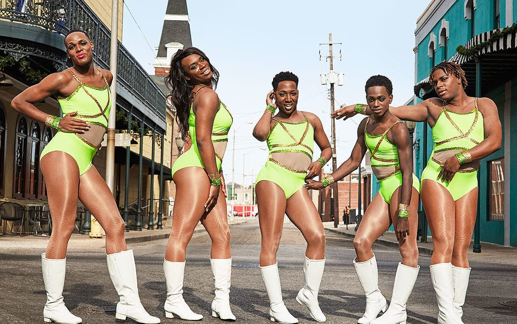 Moonshine Post Production was proud to work on the TV Episodic (color finishing and sound mastering) for Oxygen's new series, The Prancing Elites Project.