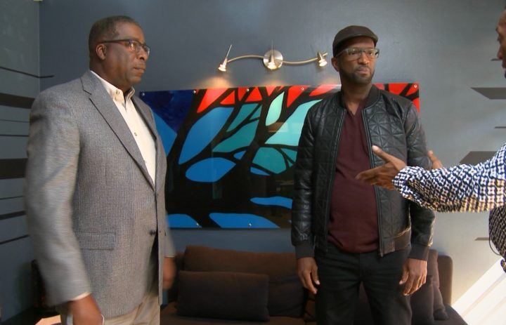 Rickey Smiley For Real - Moonshine Post Atlanta