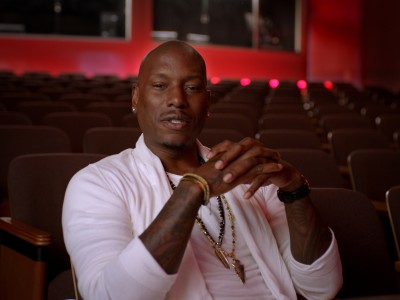 """Coca-Cola """"Pay it Forward"""" with Tyrese Gibson"""