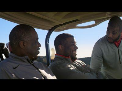 PGA Campaign