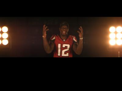 #RISEUP Atlanta Falcons #ATL