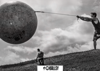 Mr. Ballsy – A redemption story with ball(s)