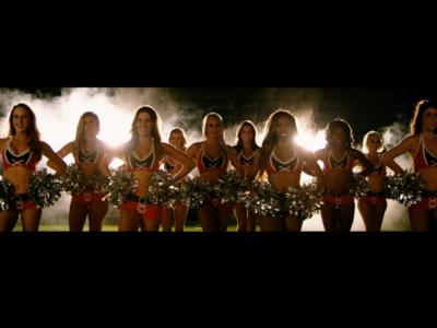 #RISEUP Atlanta Falcons