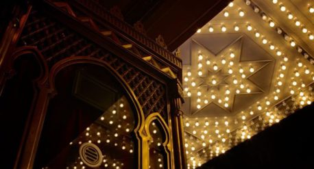 The Legend Lives On: Atlanta's Fox Theater - Ticketbooth