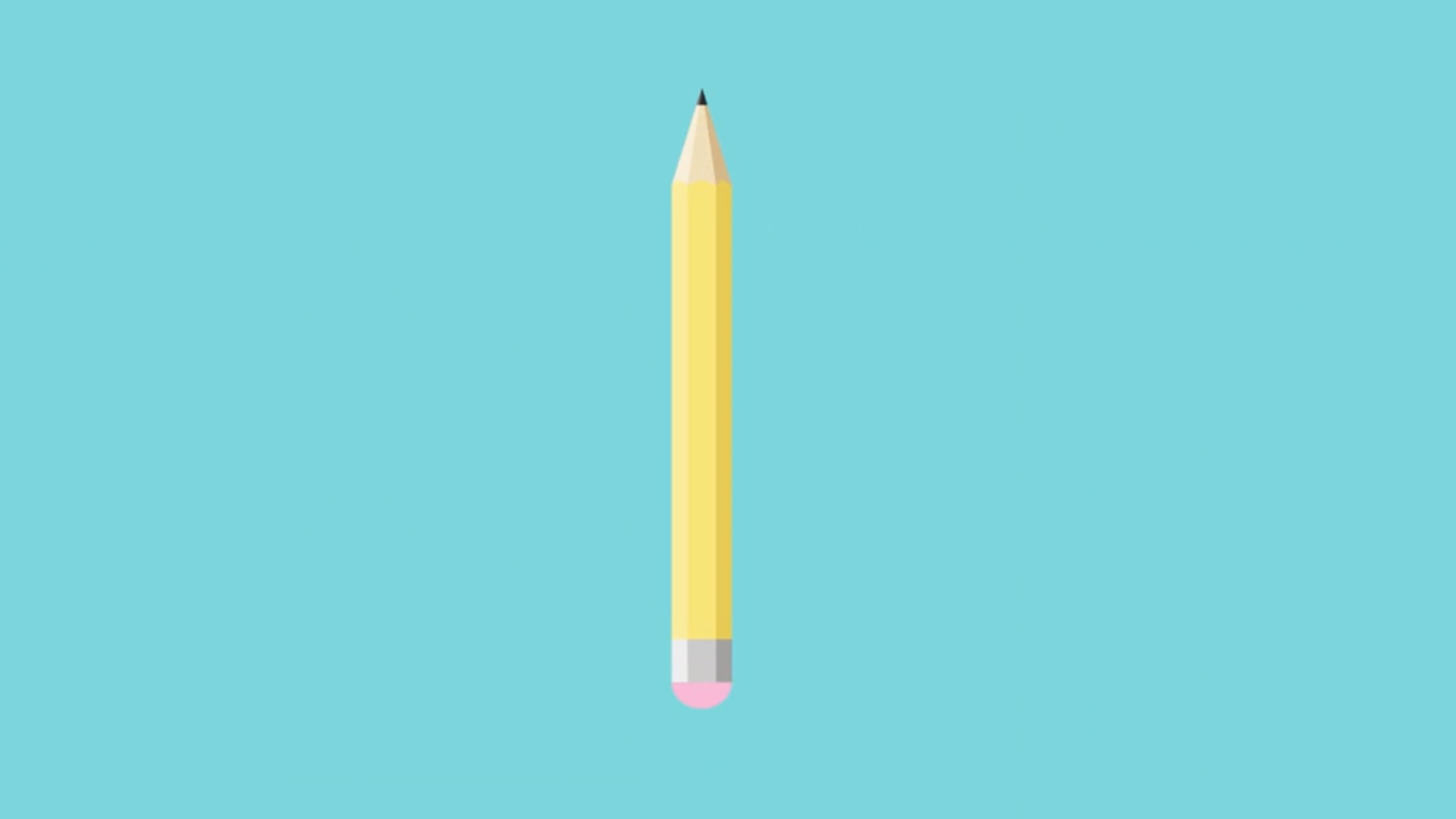 No 2: Story of the Pencil Featured