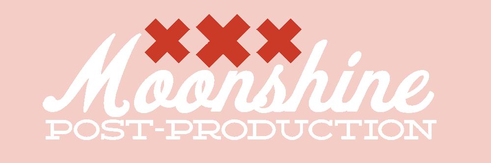 Moonshine Post Production