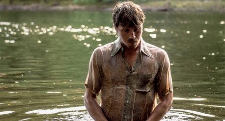 burden the movie, dailies done by moonshine post-production, starring forest whittaker, usher, garrett hedlund