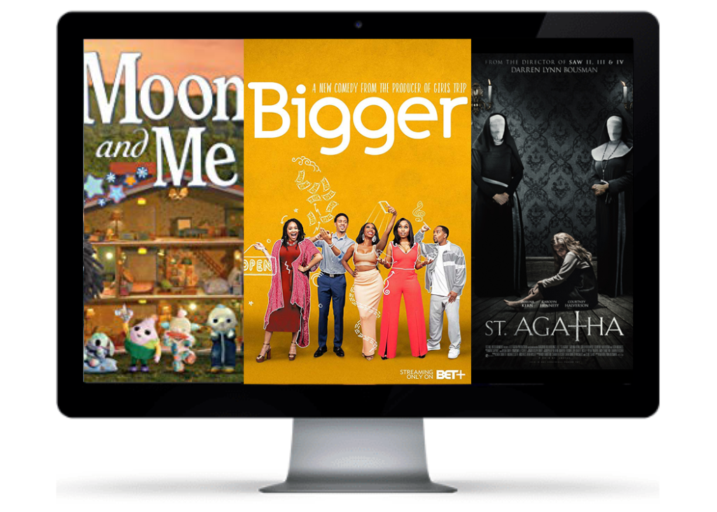 moonshine post-production mastering and deliverables, moon and me, bigger, st. agatha