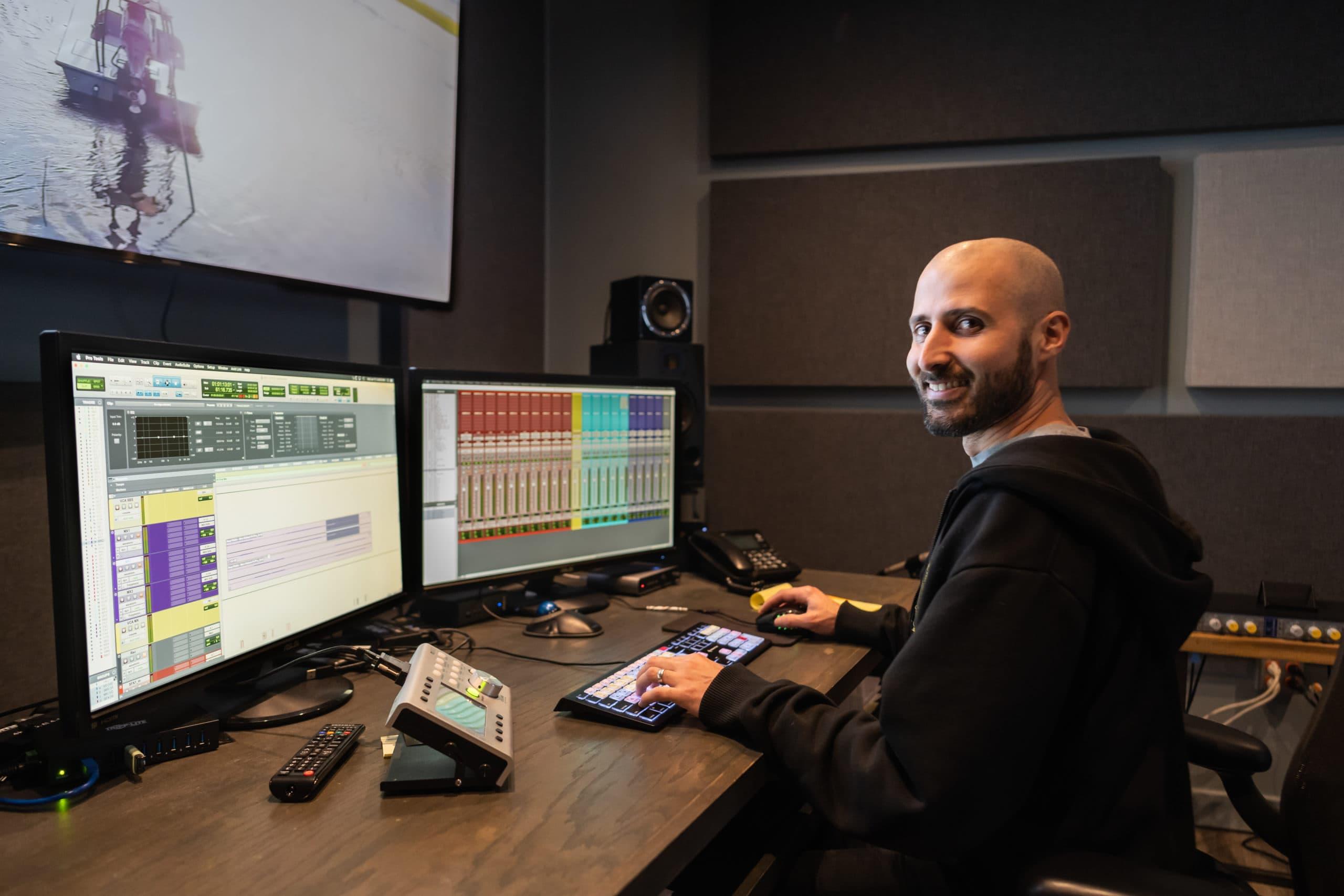 adr, adr mixing atlanta, adr dubbing, adr recording, adr recording atlanta