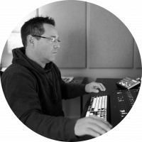 Sound Mixing Services — Chris Basta — Sound Design and Mixing, Dolby Atmos Certified