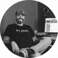 Sound Mixing Services — Chris Nicholson — Sound Design and Mixing, Dolby Atmos Certified